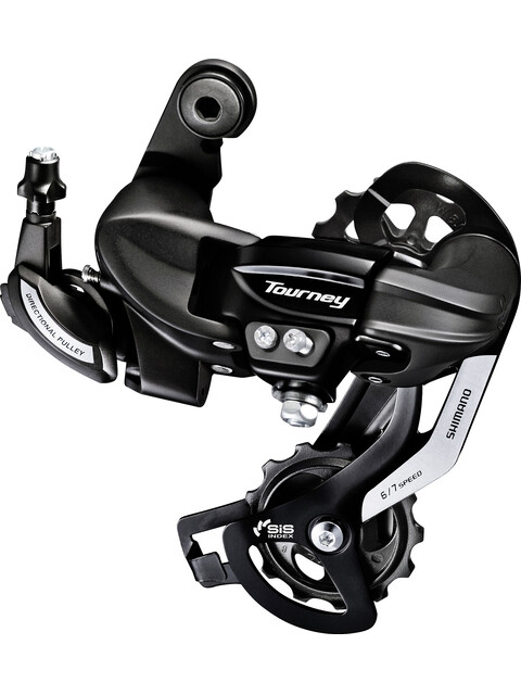 Shimano Tourney RD-TY500 Rear Derailleur Directly 6/7 times black
